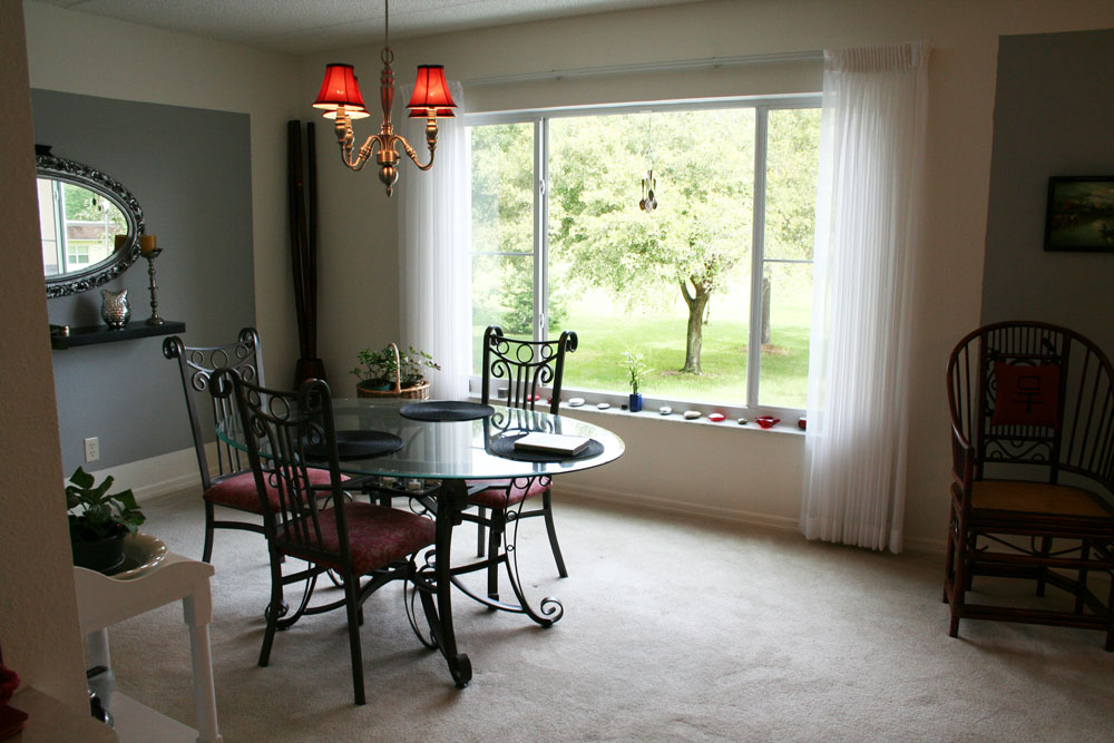 5 Story Dining Room