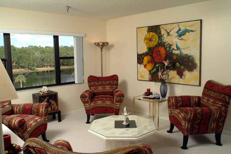 Apartment Home interior 01