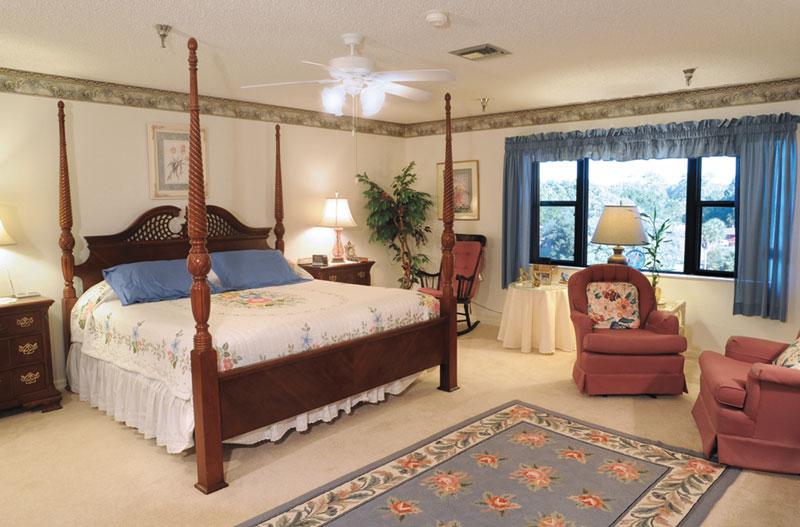 Apartment Home interior 02
