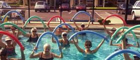 Aquatic Activities (thumb)