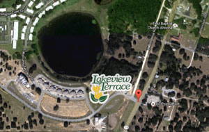 LVT Google Map