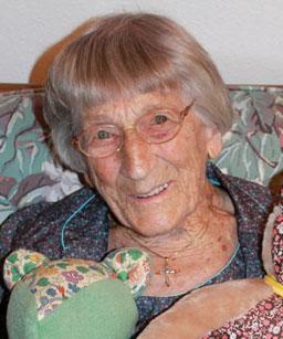 Barbara Mandigo (thumbnail)