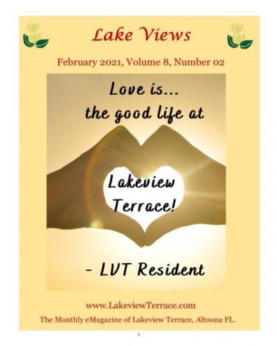 Feb. 2021 Lake Views Emag.