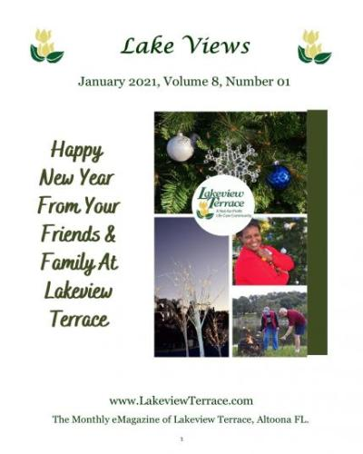 January 2021 Lake Views Emag.