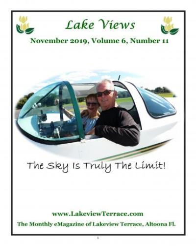November 2019 Lake Views Emag.