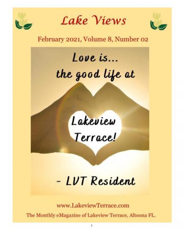 Feb. 2021 Lake Views Emag.