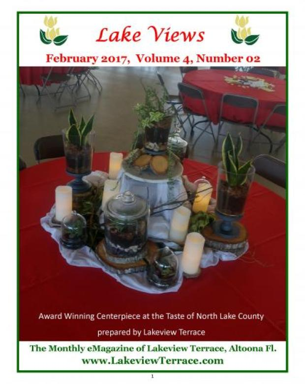 February 2017 Issue