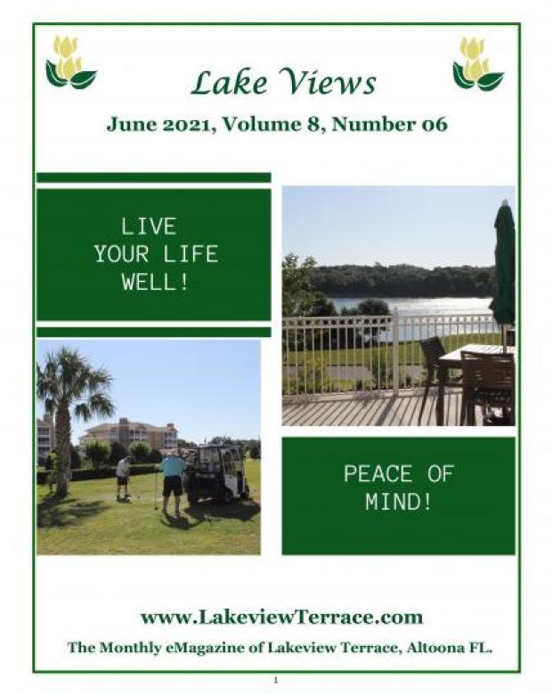 June 2021 Lake Views Emag.