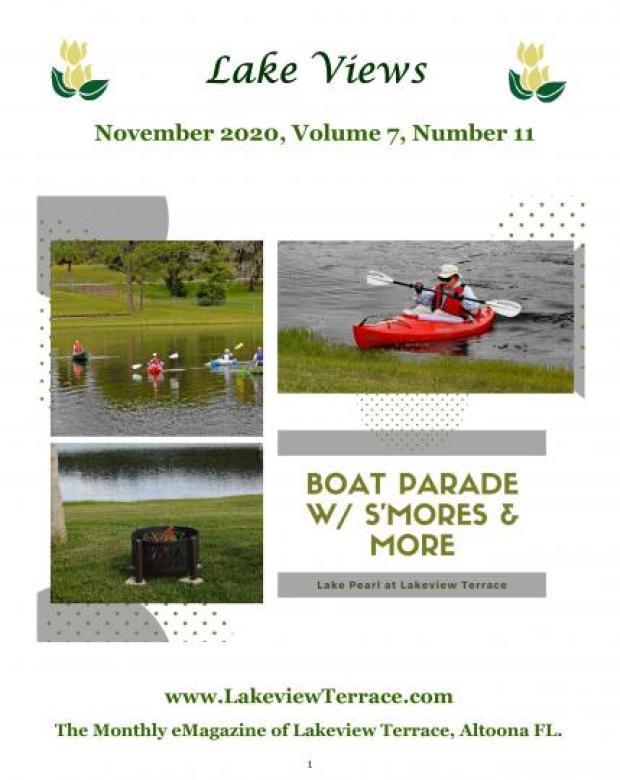 November 2020 Lakeviews Emag.
