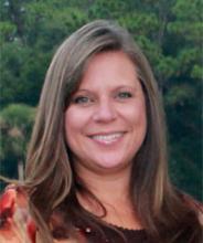 Karin Mosher